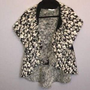 Sioni Sleeveless - Sweater Vest. So Soft Size L/XL